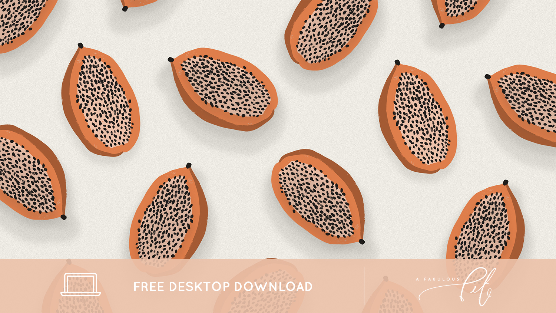 A Fabulous Fete | Free Desktop Download