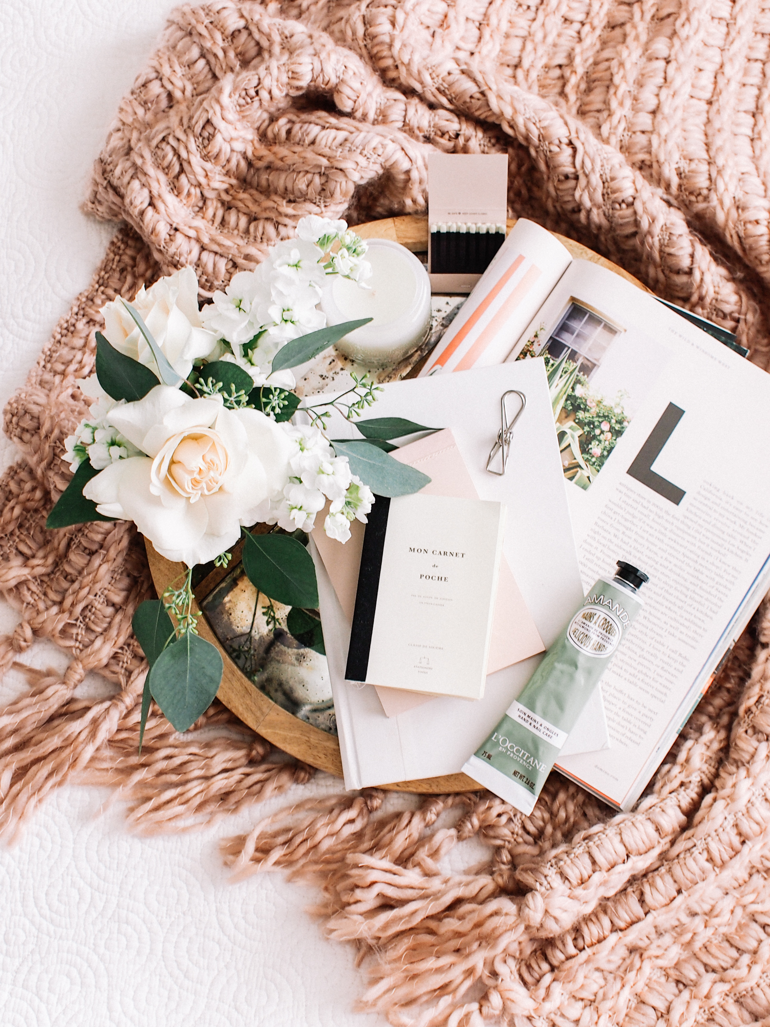 How to prepare your guest room for visitors  | A Fabulous Fete