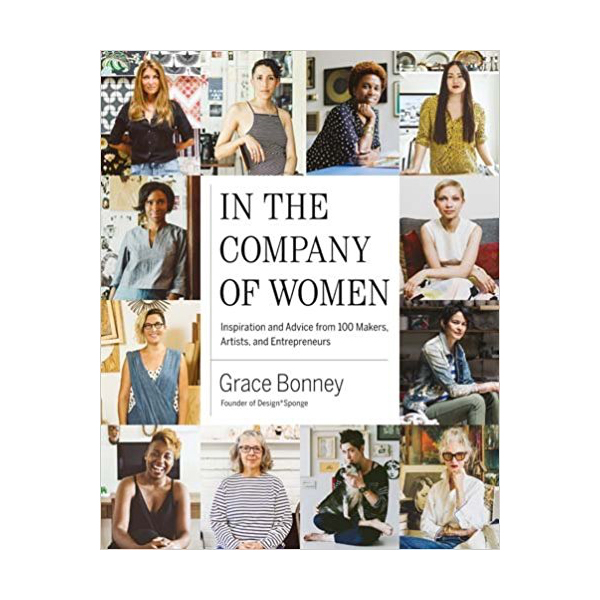 In the Company of Women - $24.50 on Amazon