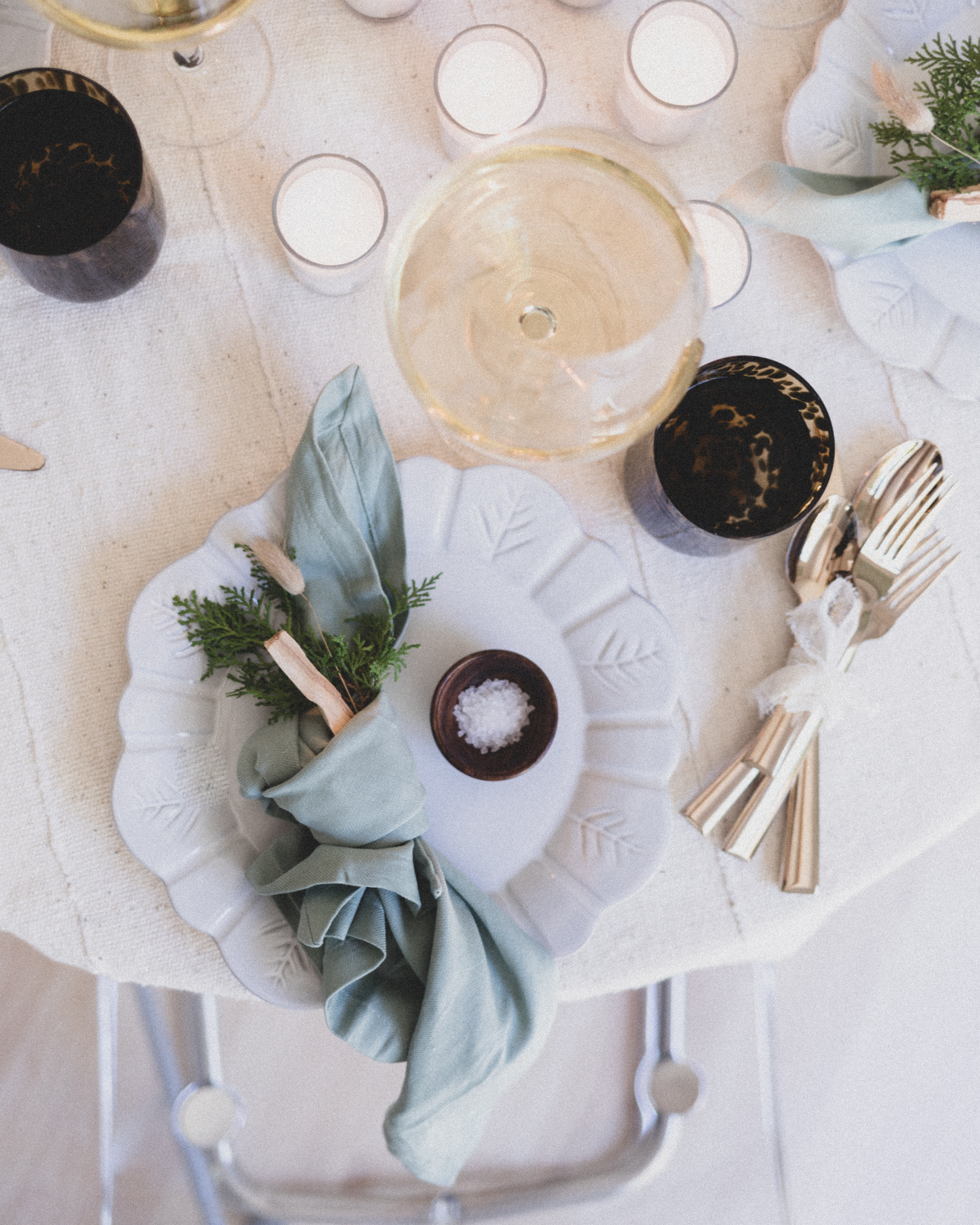7 Tips for Winter Entertaining | A Fabulous Fete