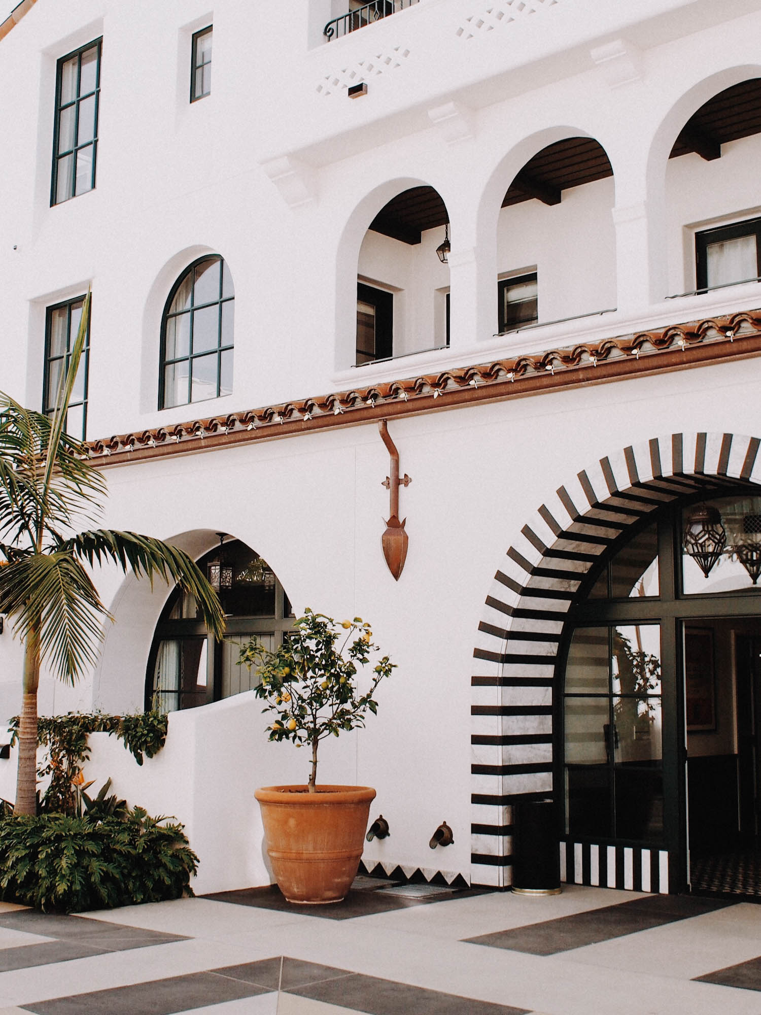48 hours in Santa Barbara | A Fabulous Fete
