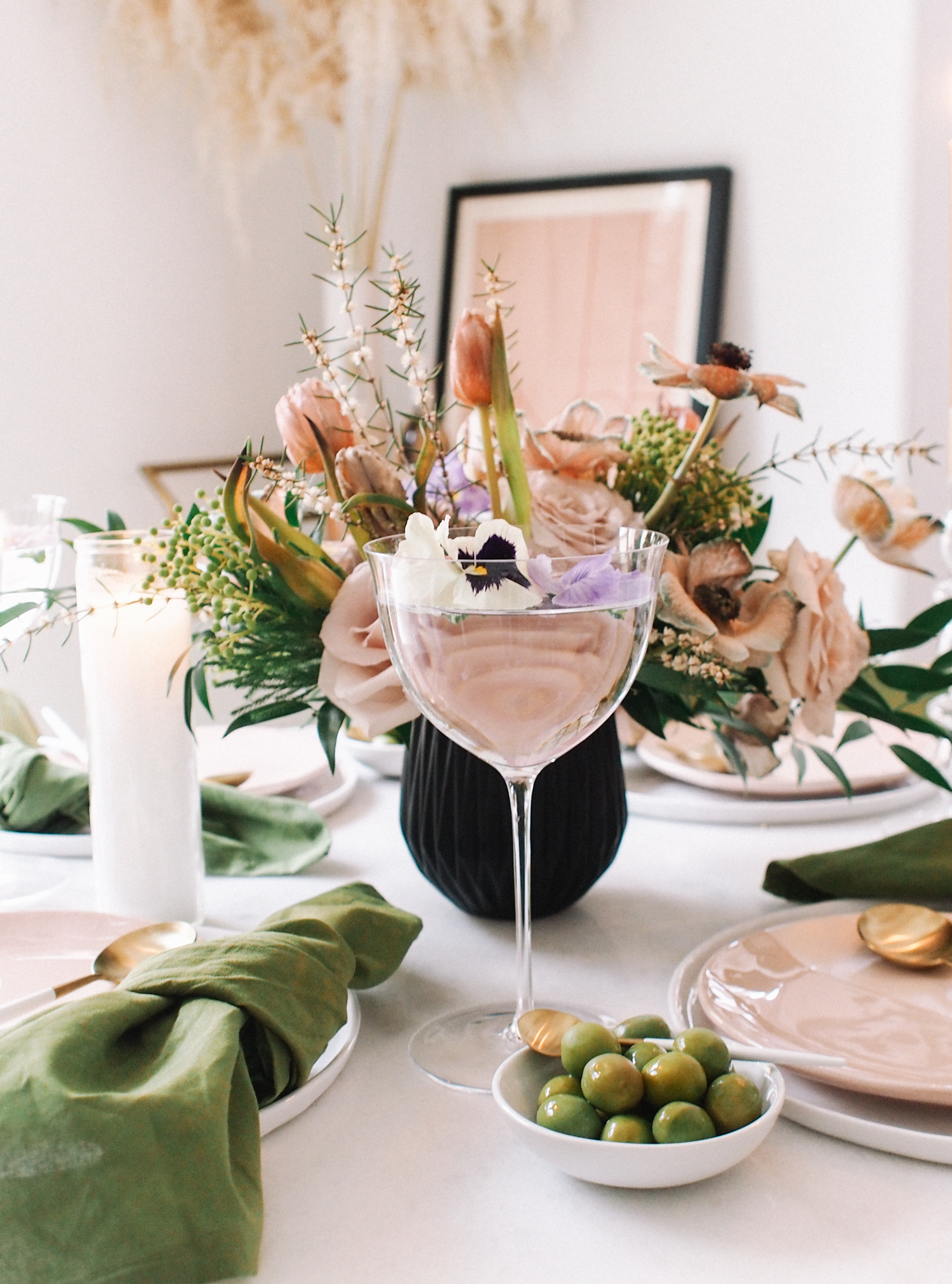 How to set a table | A Fabulous Fete