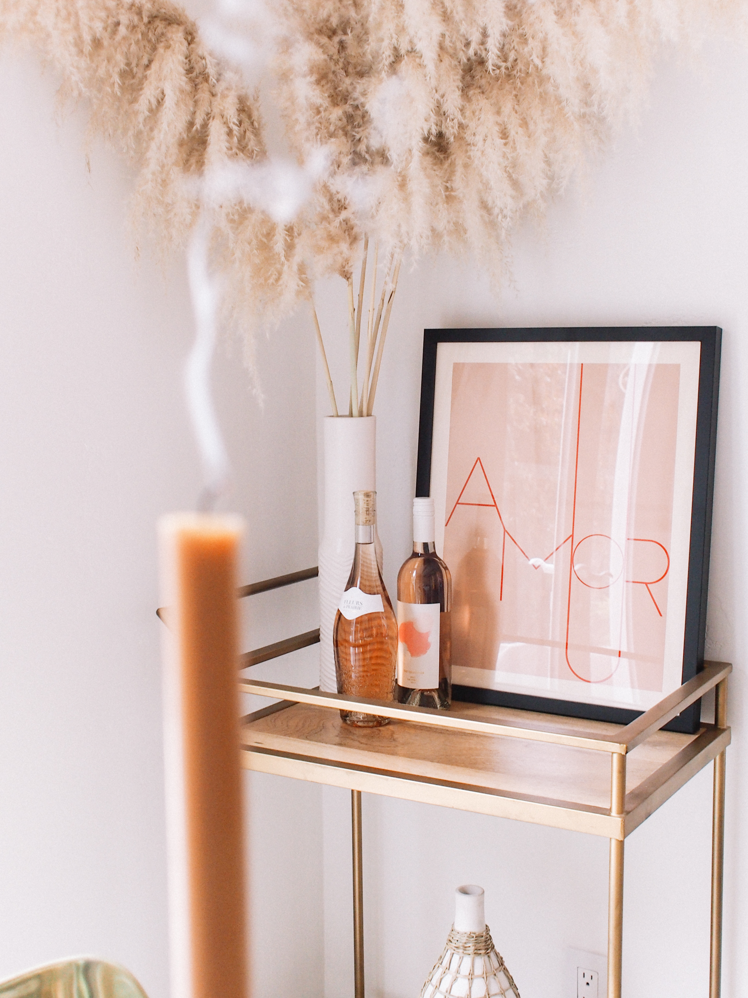 Spring Tabletop | A Fabulous Fete