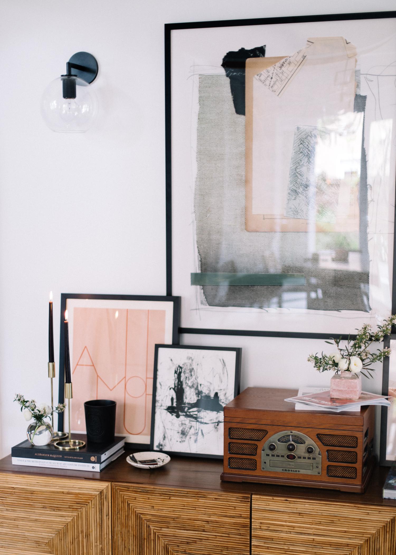How to Create a Beautiful Foyer   A Fabulous Fete