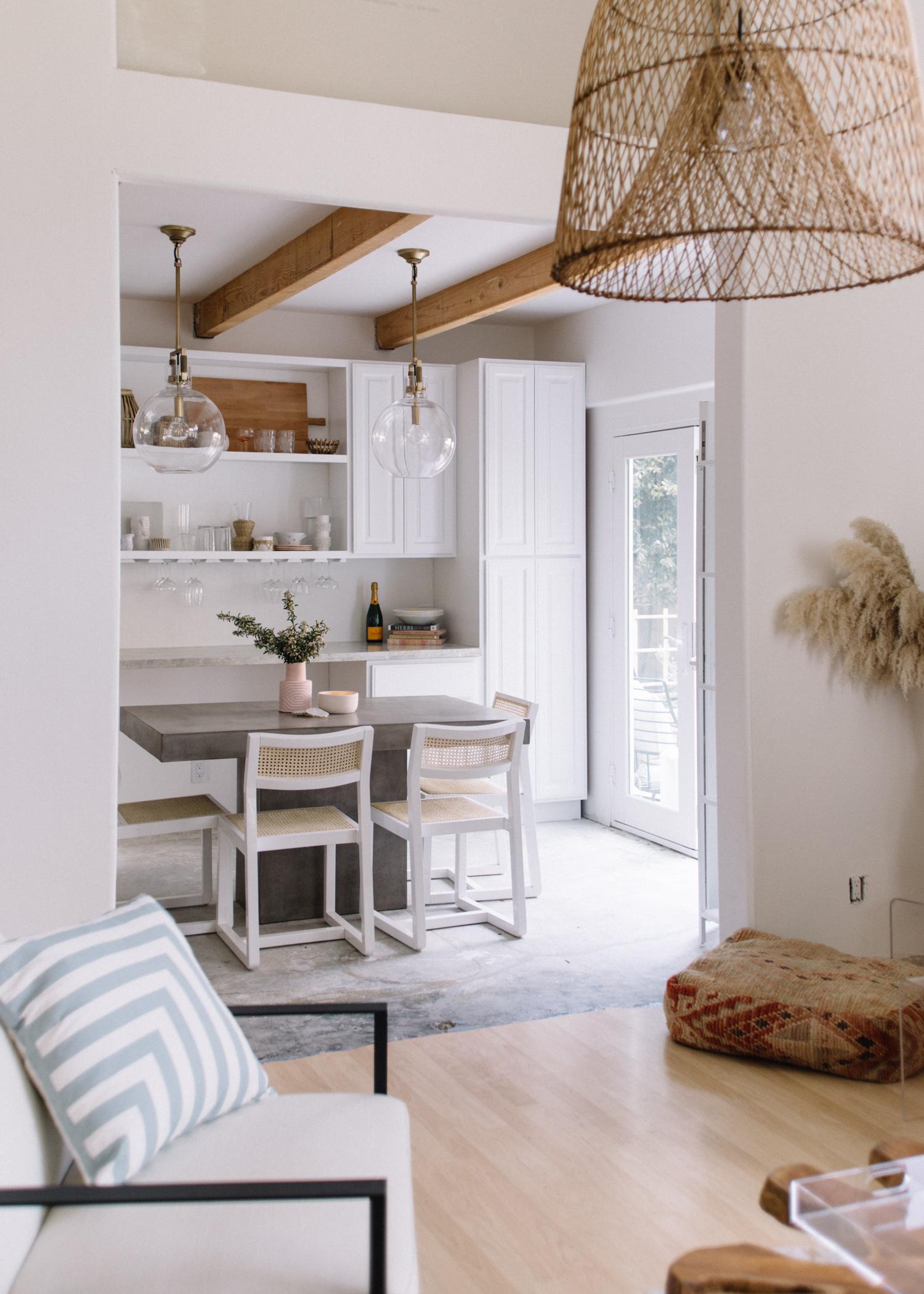 How To Live Through A Home Renovation | A Fabulous Fete