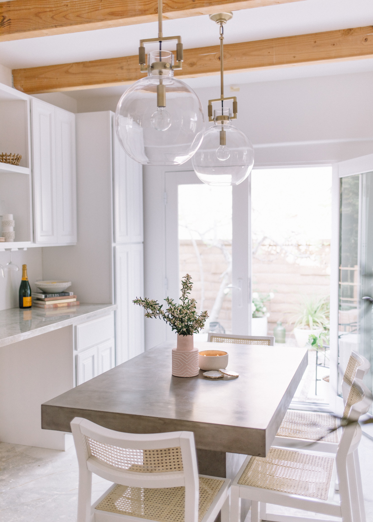 8 Things to Remember When Living Through A Home Renovation | A Fabulous Fete