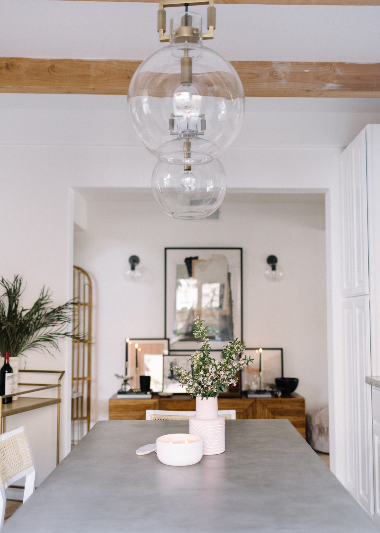 What to Expect During a Home Renovation | A Fabulous Fete