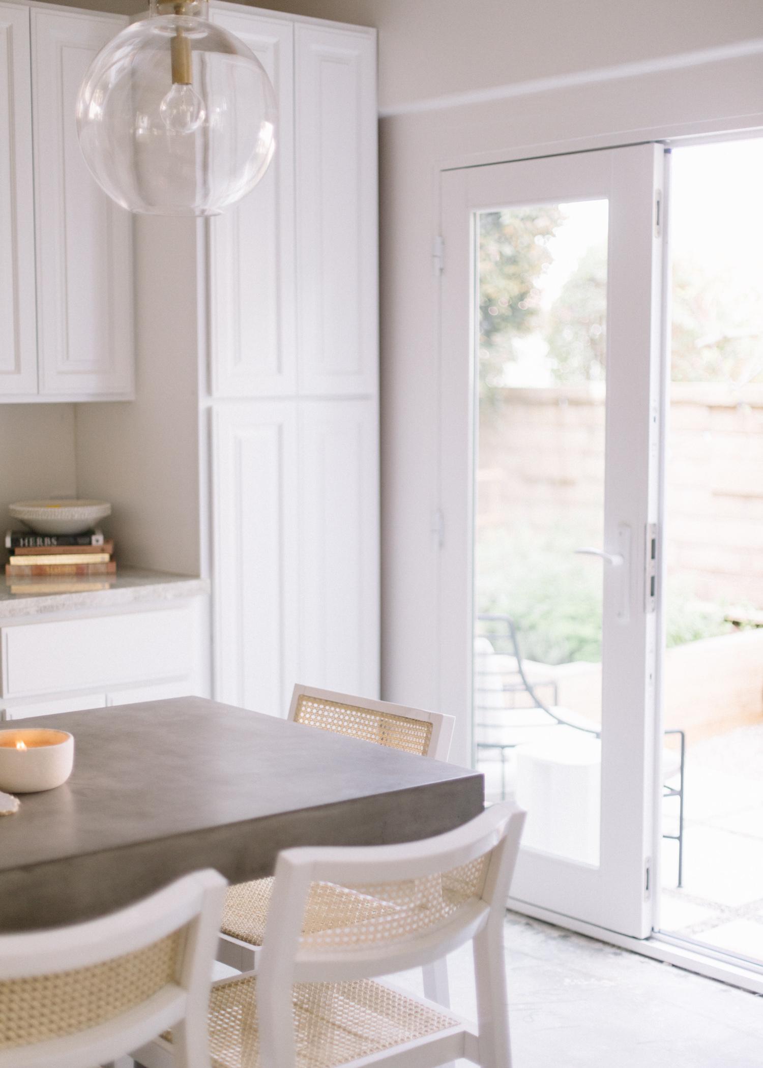 Surviving a Home Renovation | A Fabulous Fete