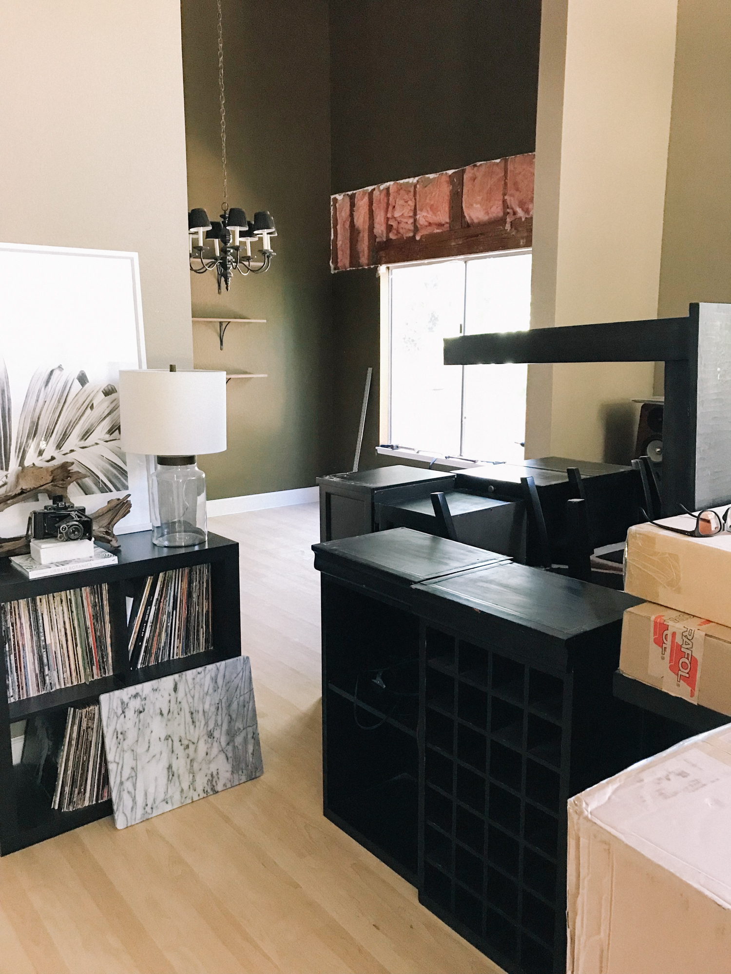 Home renovation update | A Fabulous Fete
