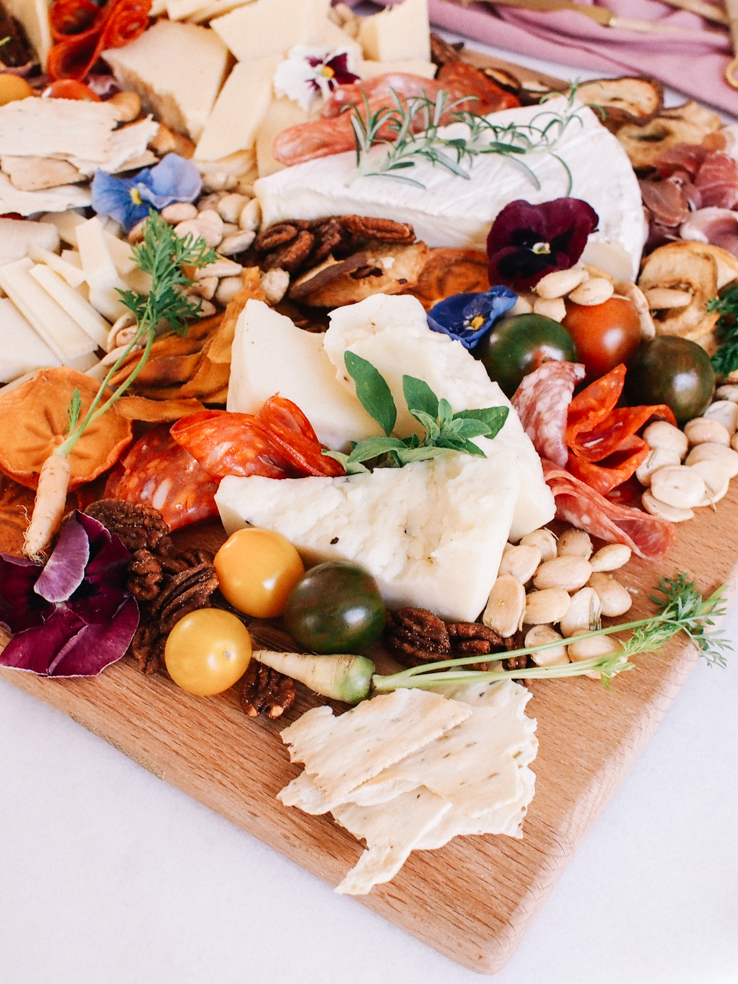 How to create the perfect cheeseboard | A Fabulous Fete
