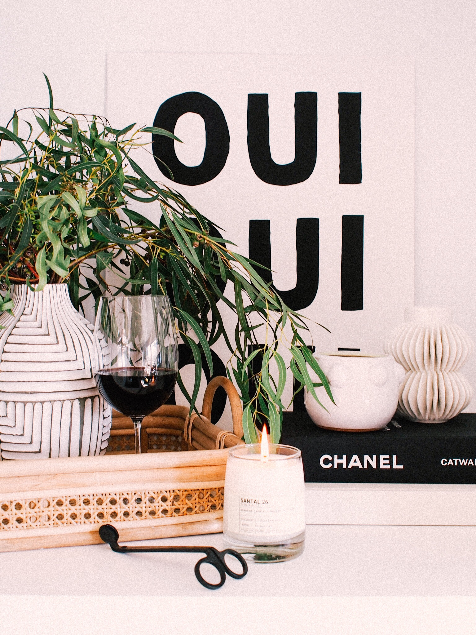 5 Ways To Make Your House a Home // A Fabulous Fete
