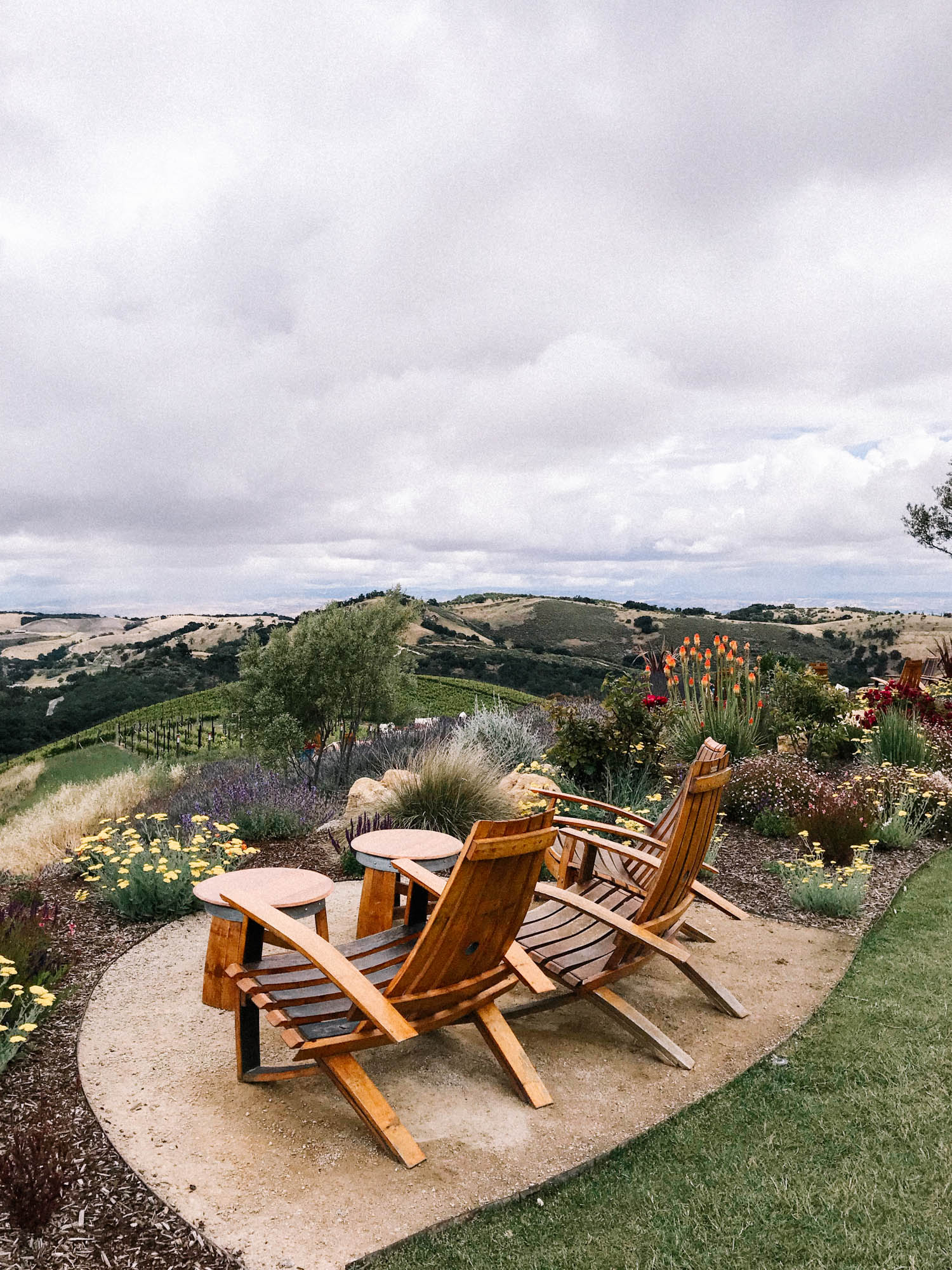 Where To Go Wine Tasting In Paso Robles || A Fabulous Fete