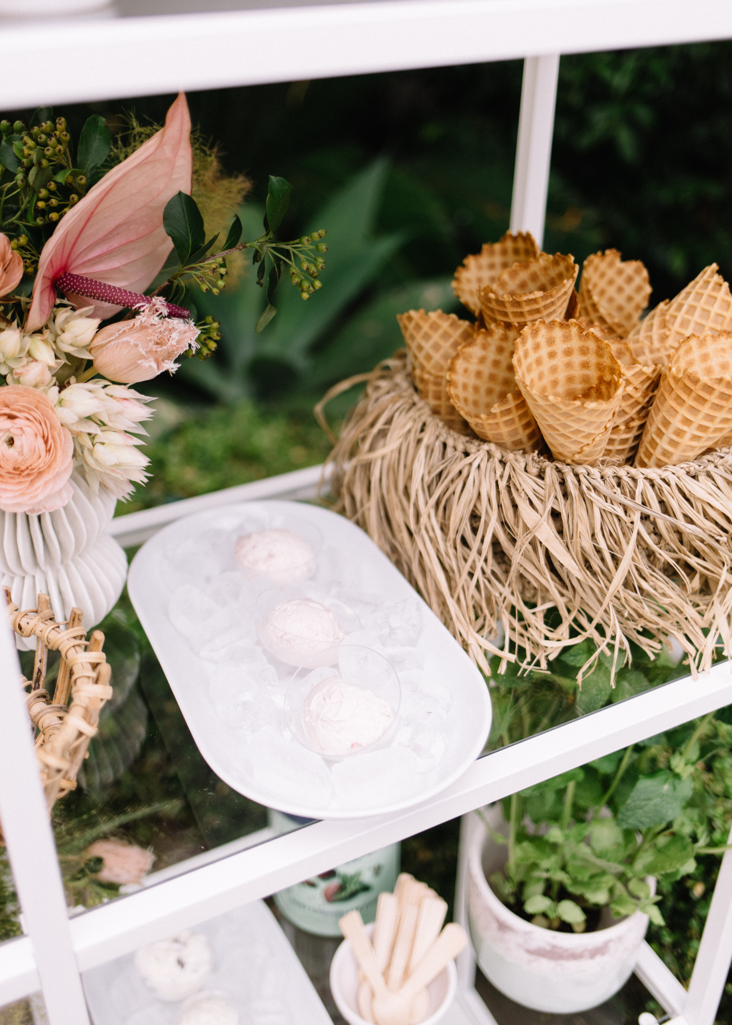 Ice Cream Tasting Party | A Fabulous Fete