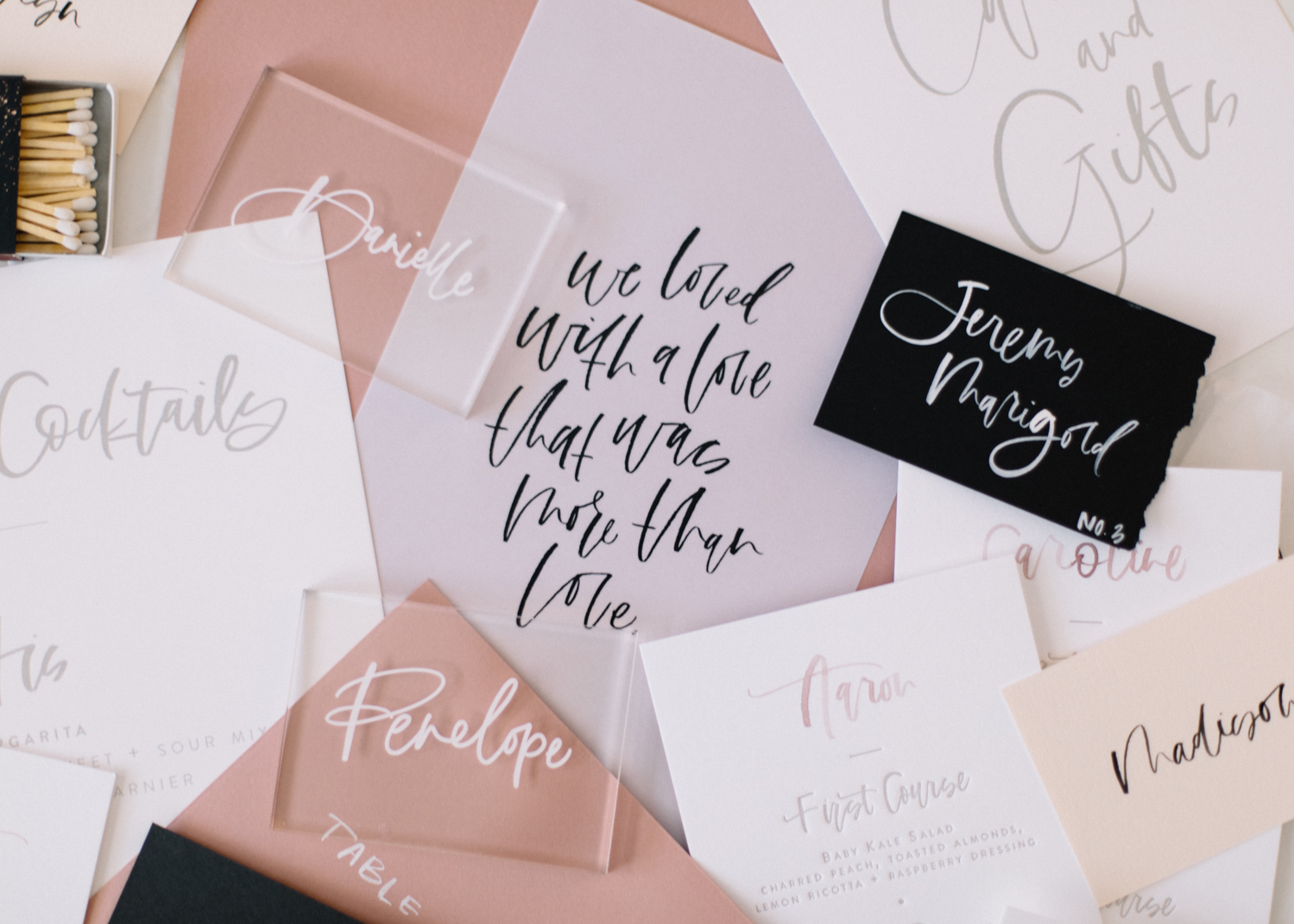 Day of Stationery - What it is, why you need it, and how to order it || A Fabulous Fete