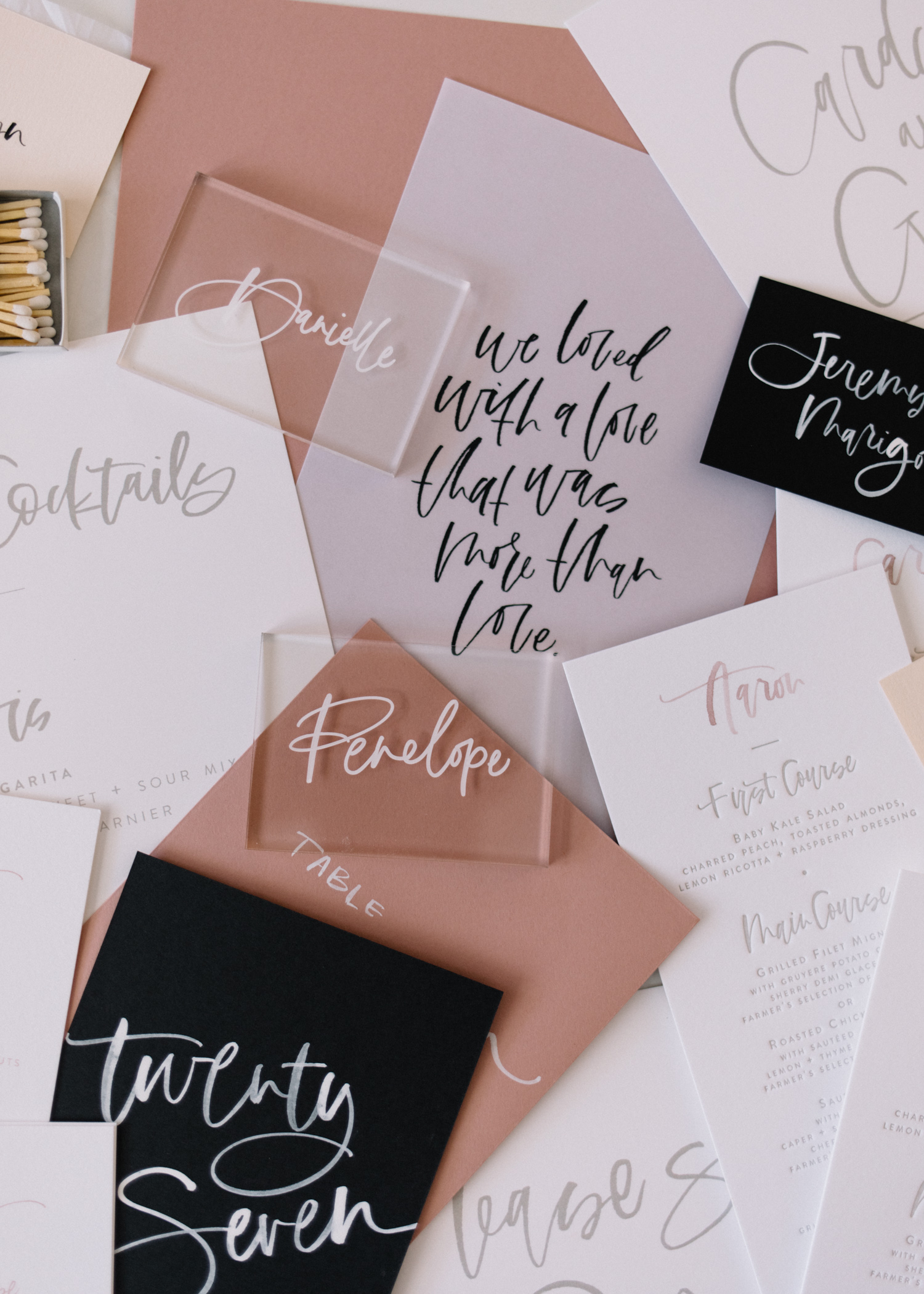 9 'Day Of Wedding Items' You Need || A Fabulous Fete