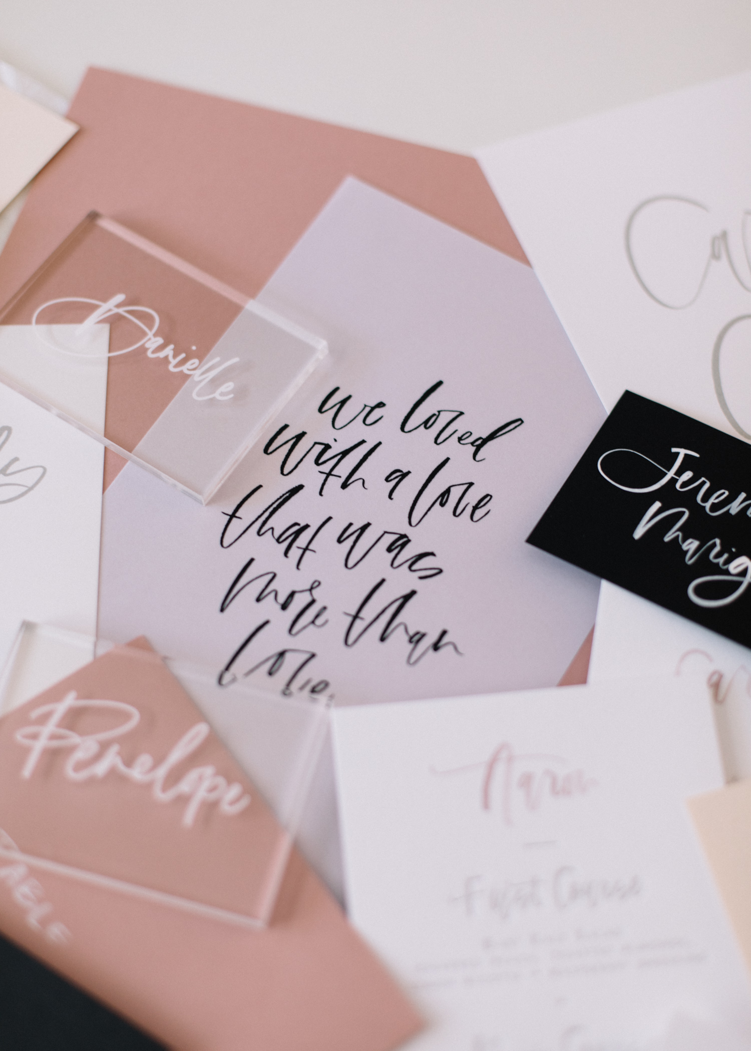 Day of stationery || A Fabulous Fete