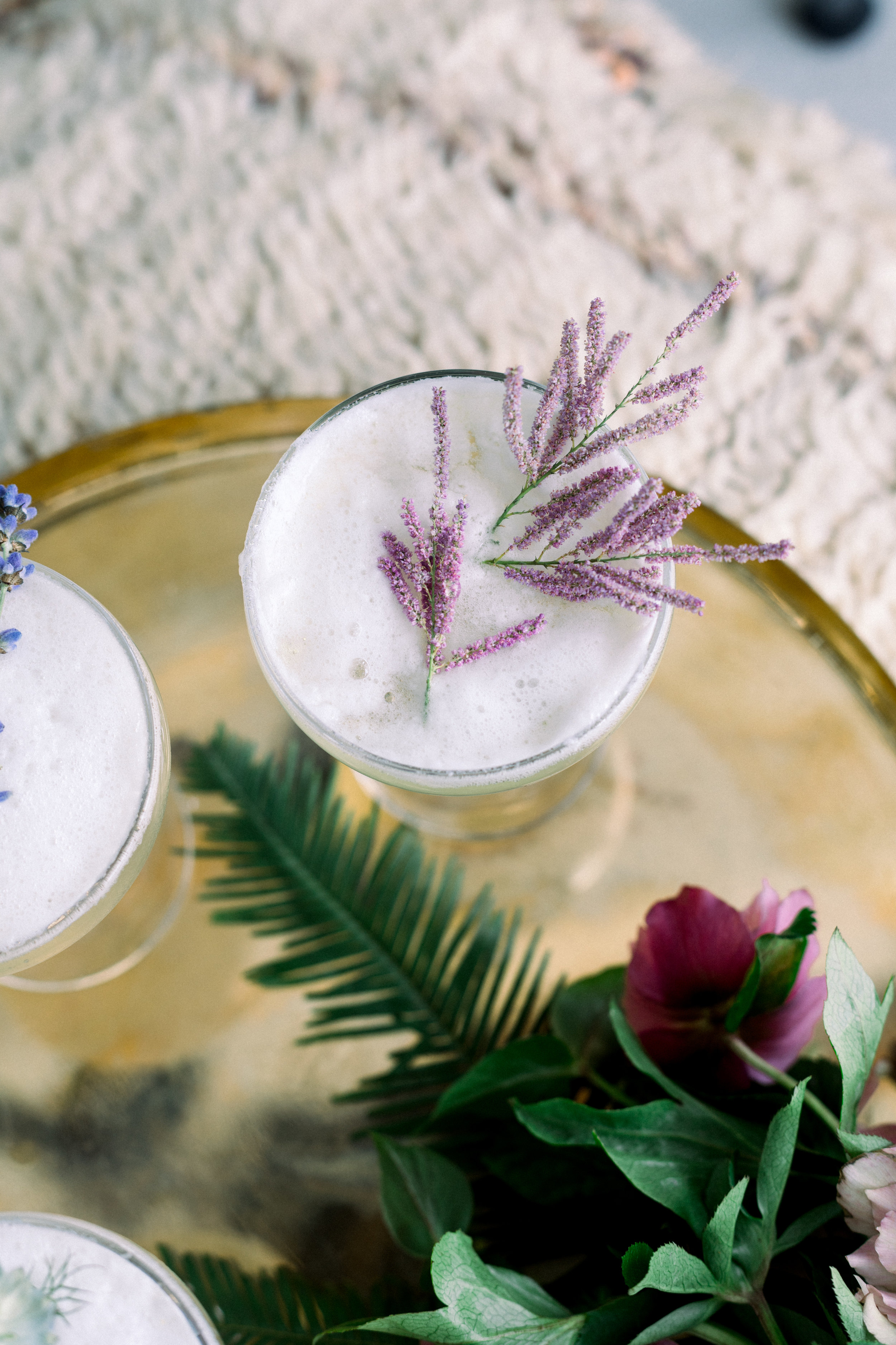 The Perfect Cocktails For A Girls' Night  || A Fabulous Fete