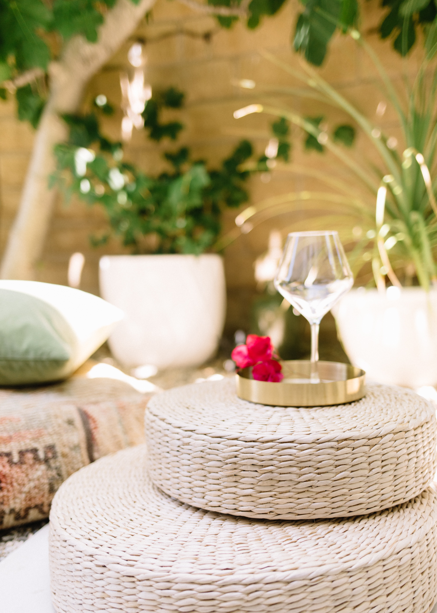 Budget Ideas To Update Your Patio  | A Fabulous Fete