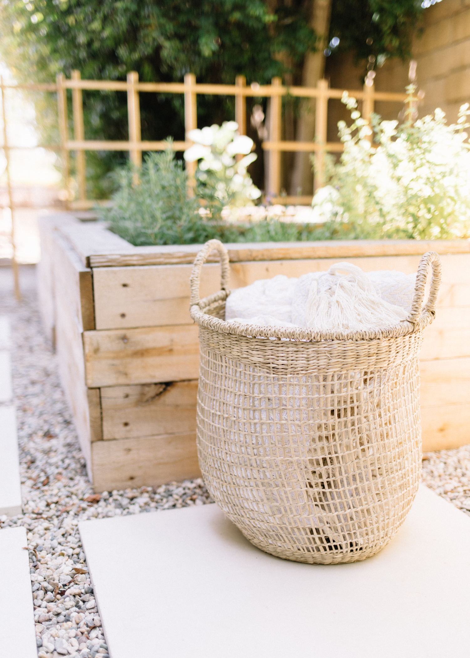 5 Tips For A Patio Makeover  | A Fabulous Fete