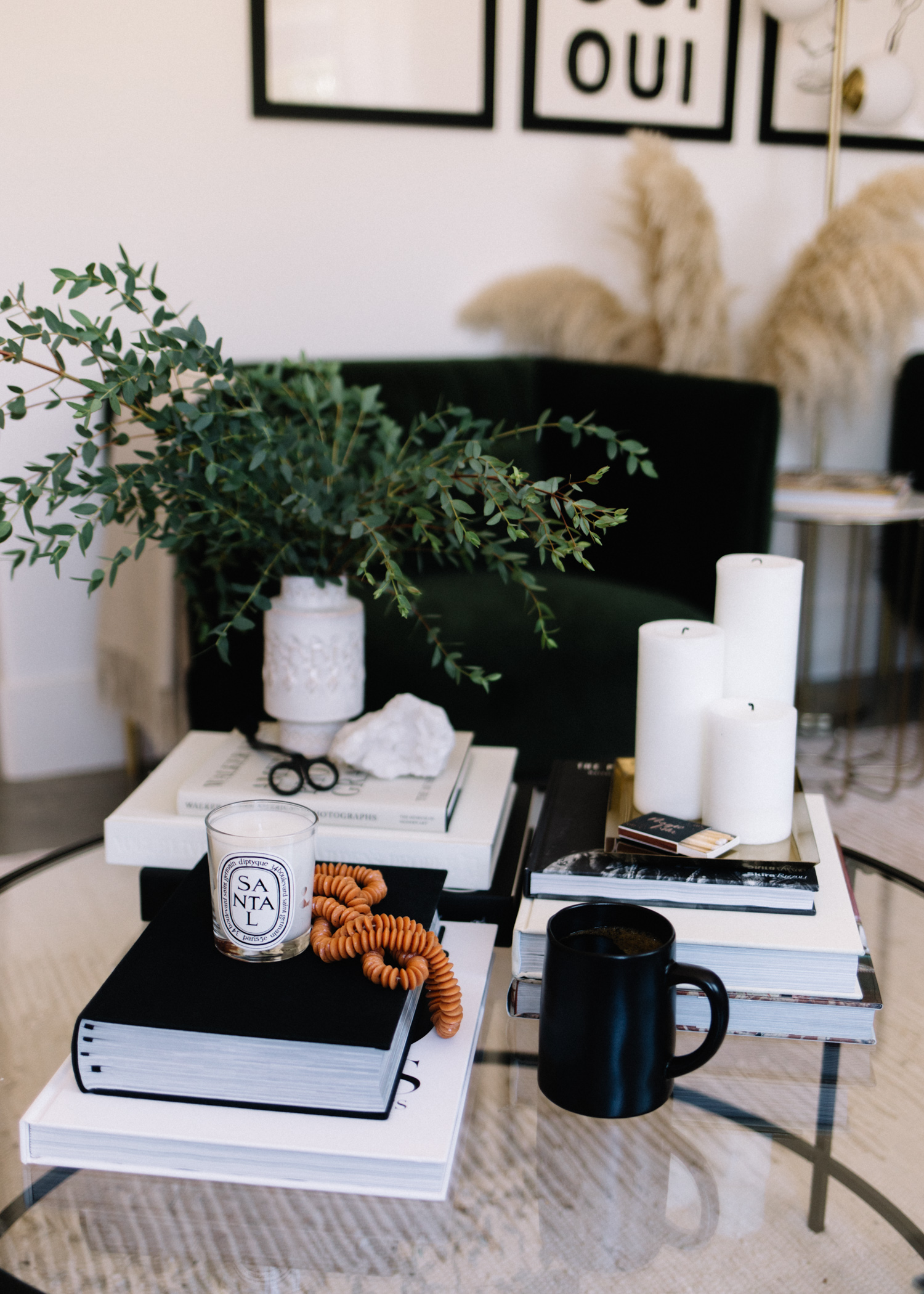 Coffee Table Books - A Fabulous Fete