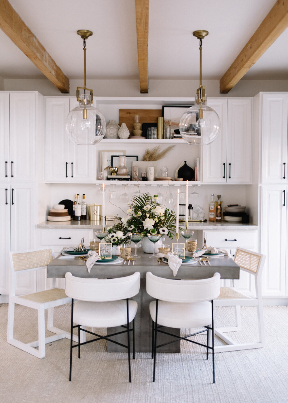 Home and Decor — A Fabulous Fete Blog / All Categories — Lauren Saylor ||  Interiors • Stationery • Design