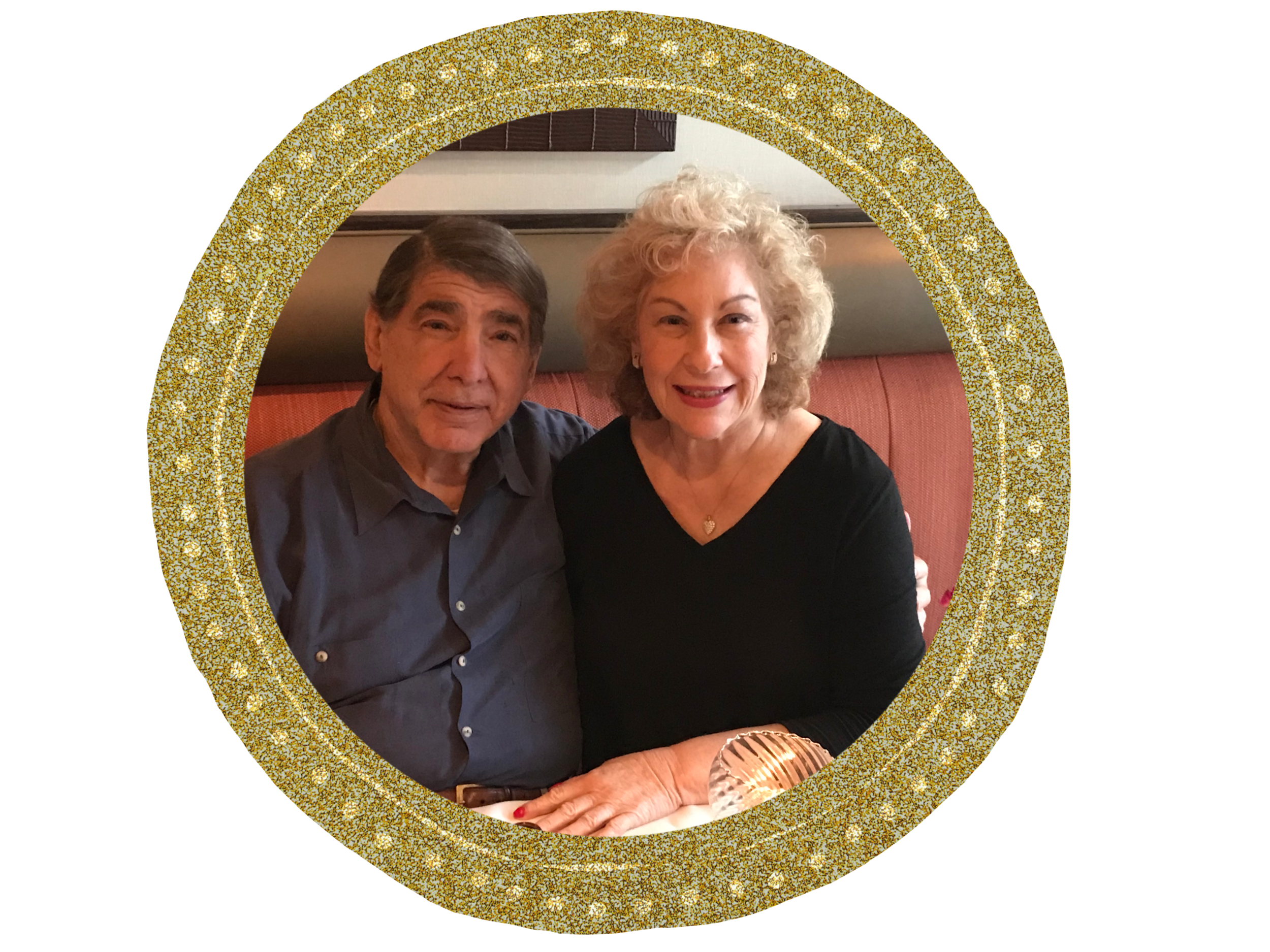 Joanne and Irv's Wedding - August 25, 2019In lieu of wedding gifts Joanne and Irv want to share their love and joy with Beth Chaim
