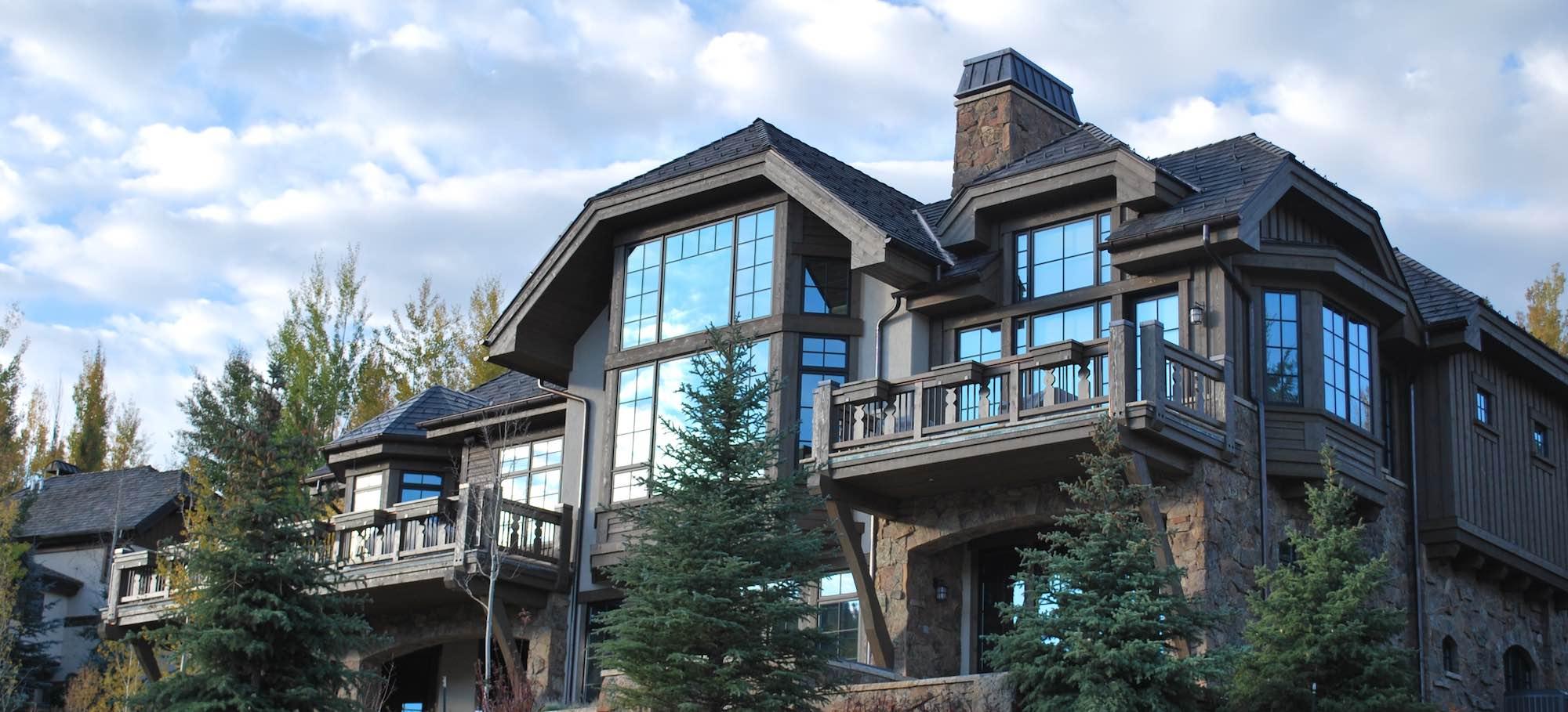 Builders' Studio - Beaver Creek House