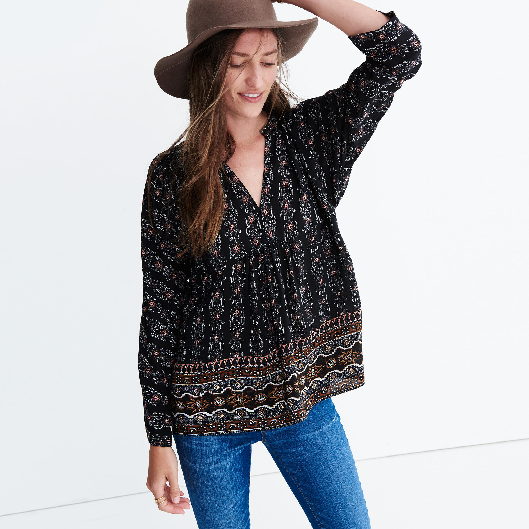 Picture from Madewell.com - Click for link!