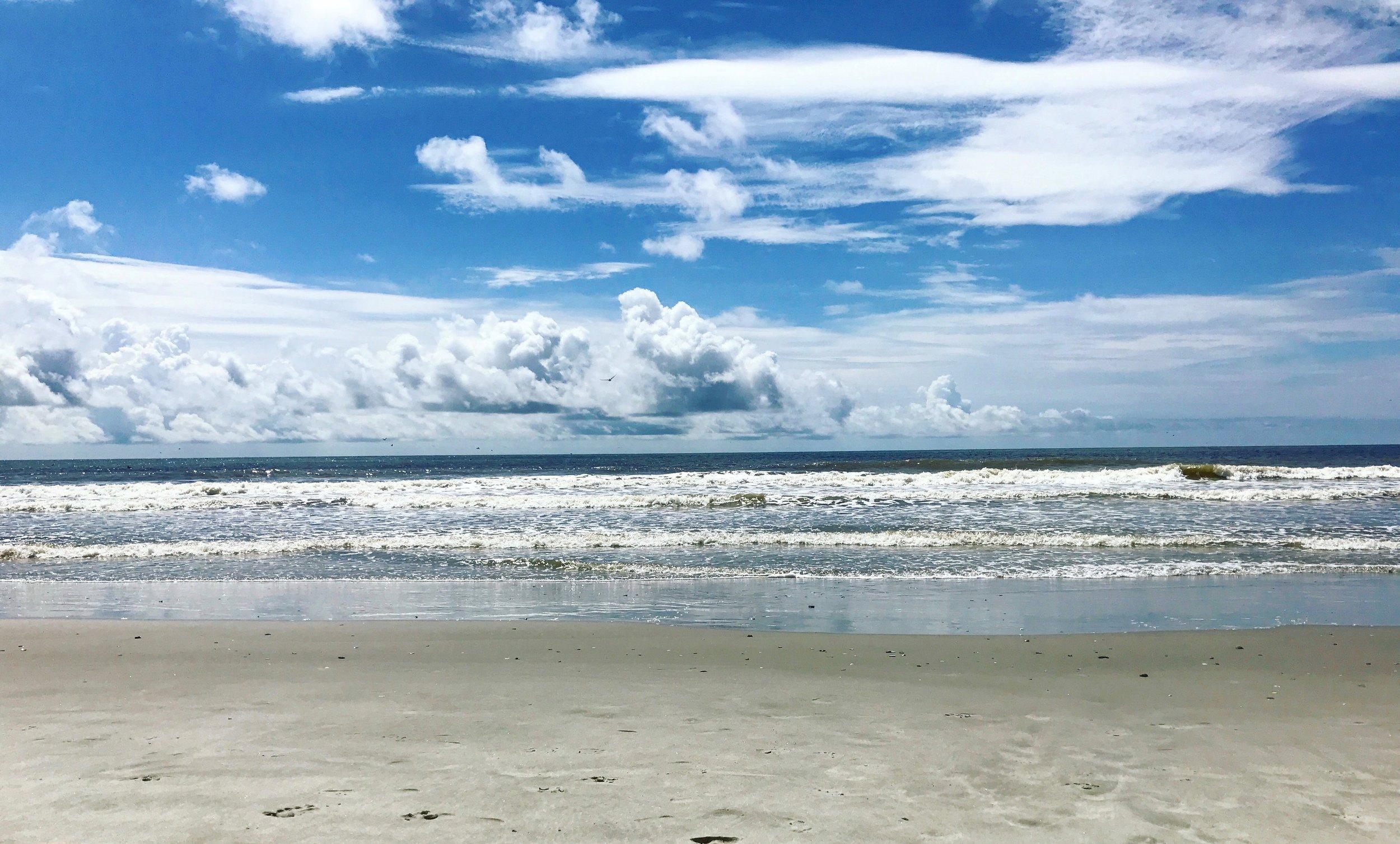 Charleston, wishing I were visiting you again!