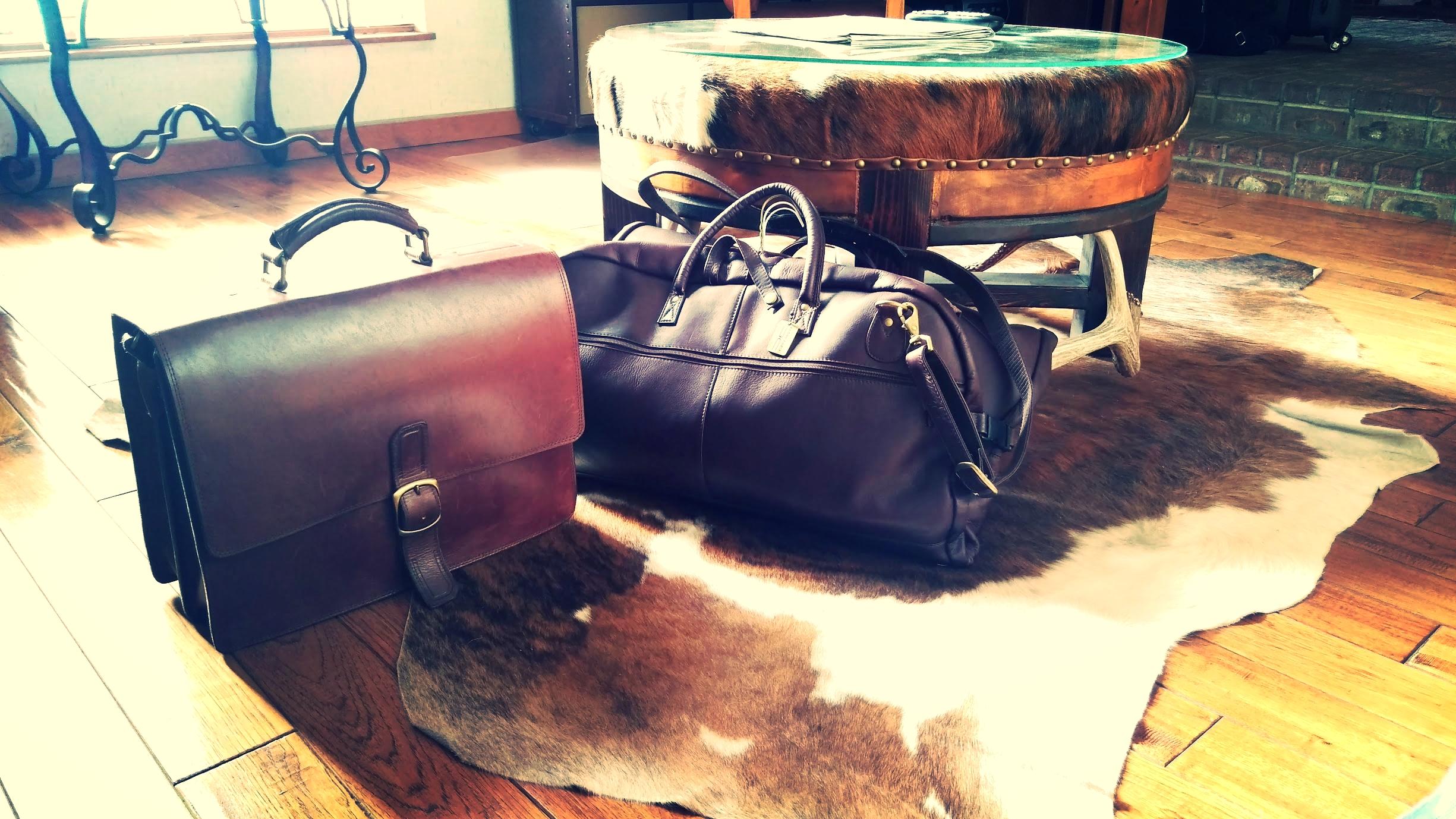 The CANTERA Briefcase
