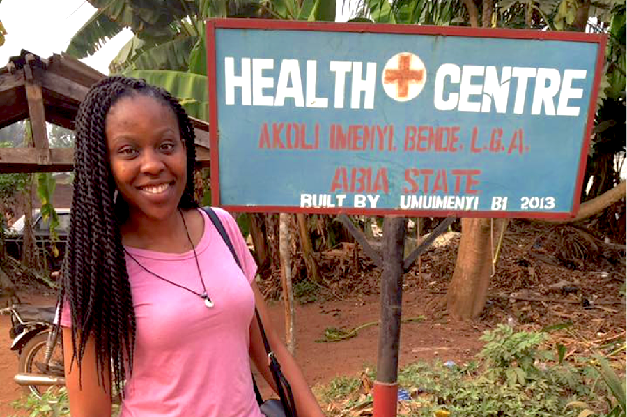 Dr. Uzoma Uwakah Executive Director - is a registered nurse. She works both as a postpartum nurse with new moms and newborns as well as a Medical/Surgical and Telemetry nursing. She, also, works as a Clinical Instructor in the Department of Nursing with nursing students at the Masters level. She has participated in multiple missionary trips to countries including Nigeria, Mexico, and the United States. She is a self-proclaimed healer and humanitarian. Her goal is to promote partnerships with international clinics that serve members of rural populations as a way to improve community and global health.