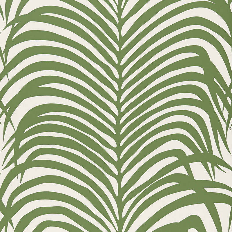 Wallpaper from F Schumacher (expensive, but I can get it for you!)