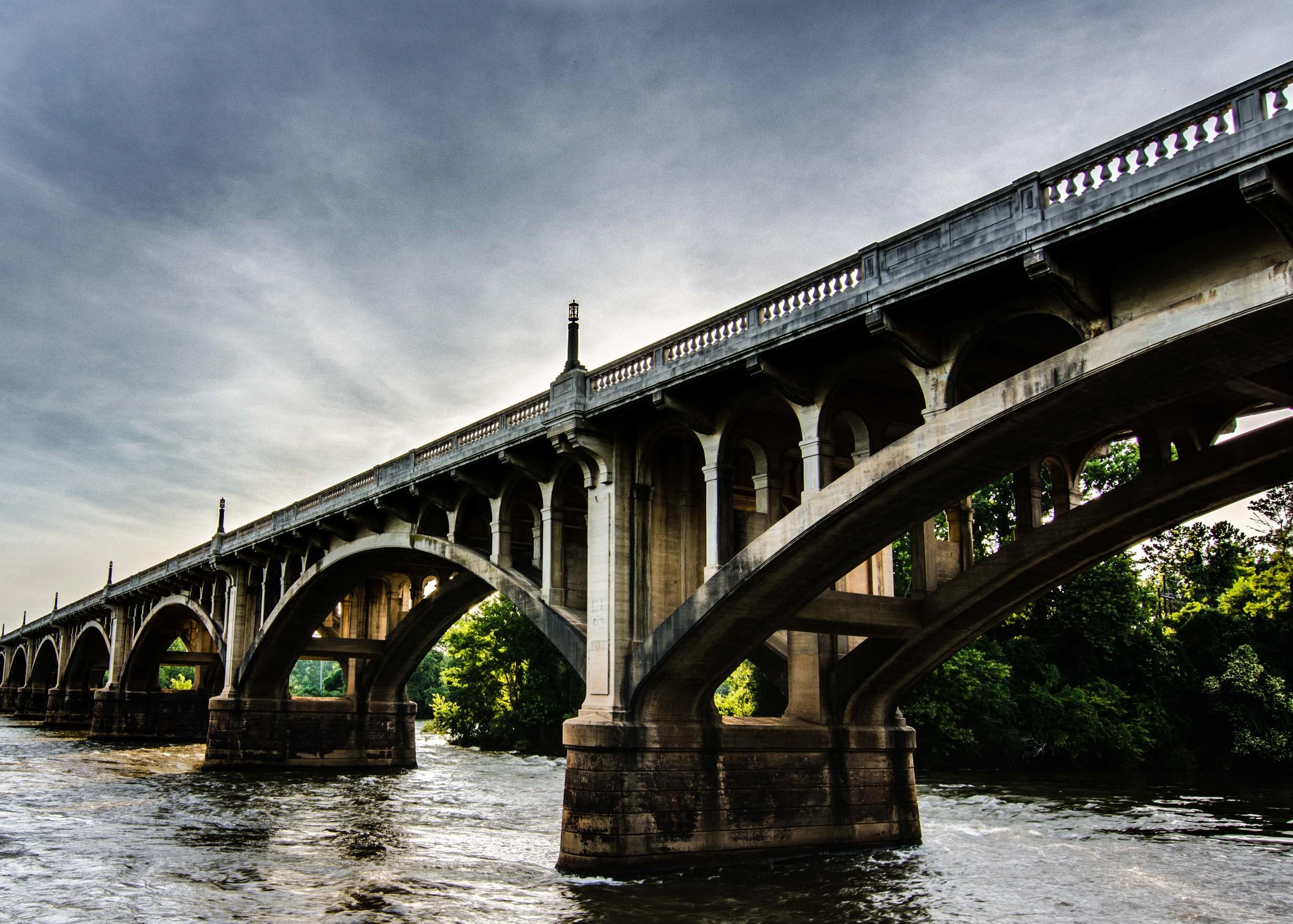Columbia SC Bridge