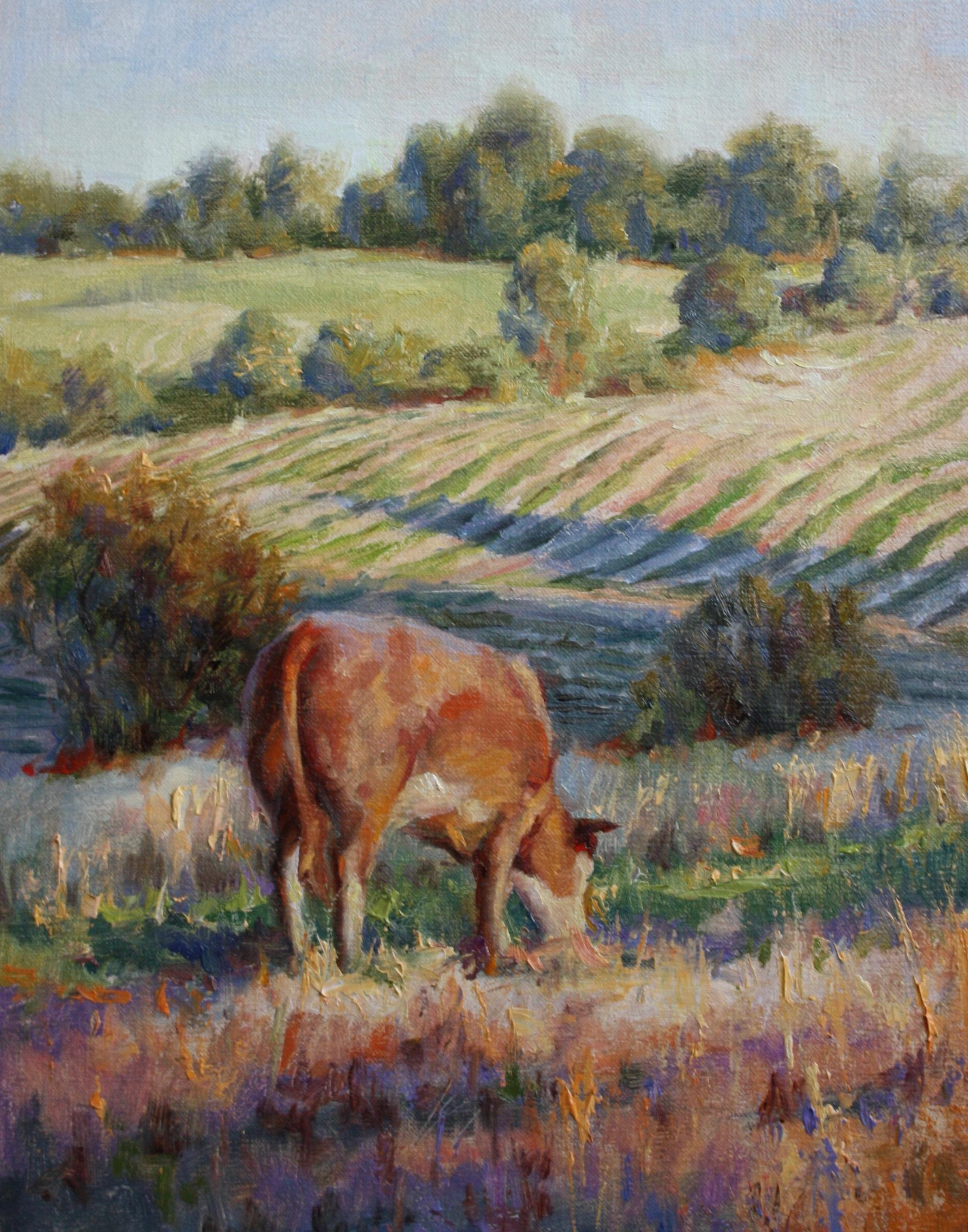 Back Pasture 11.25x8.5 $400