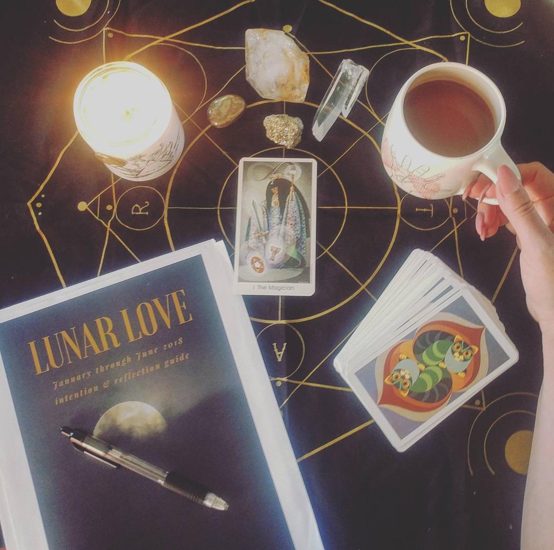 ritual guide