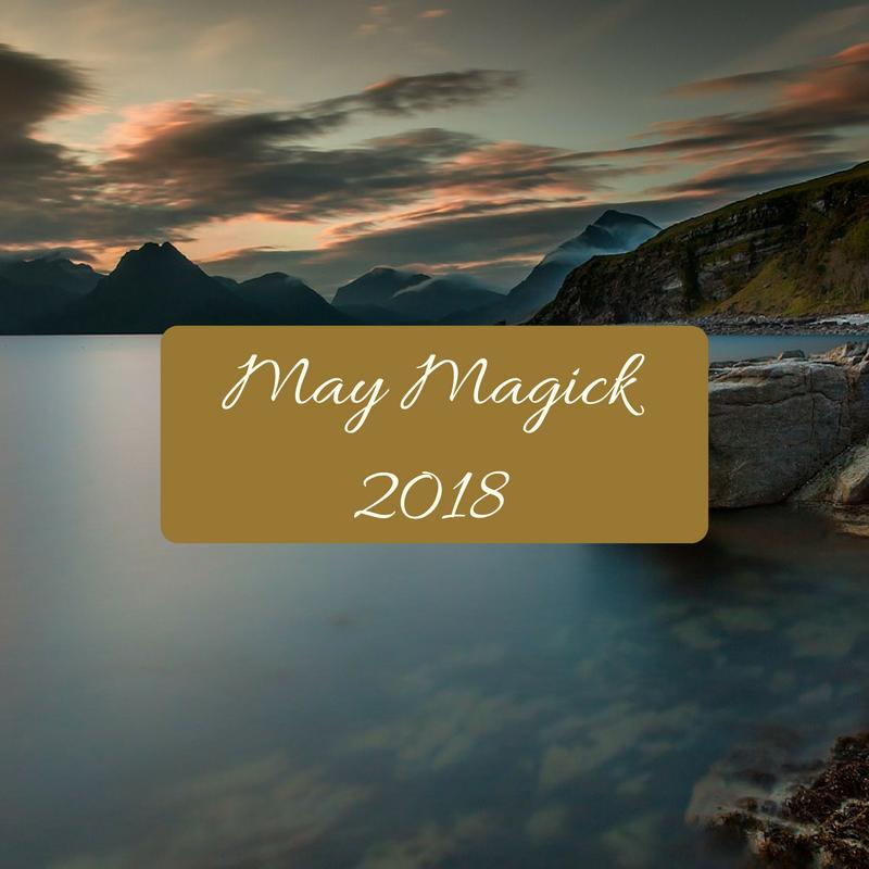may magick