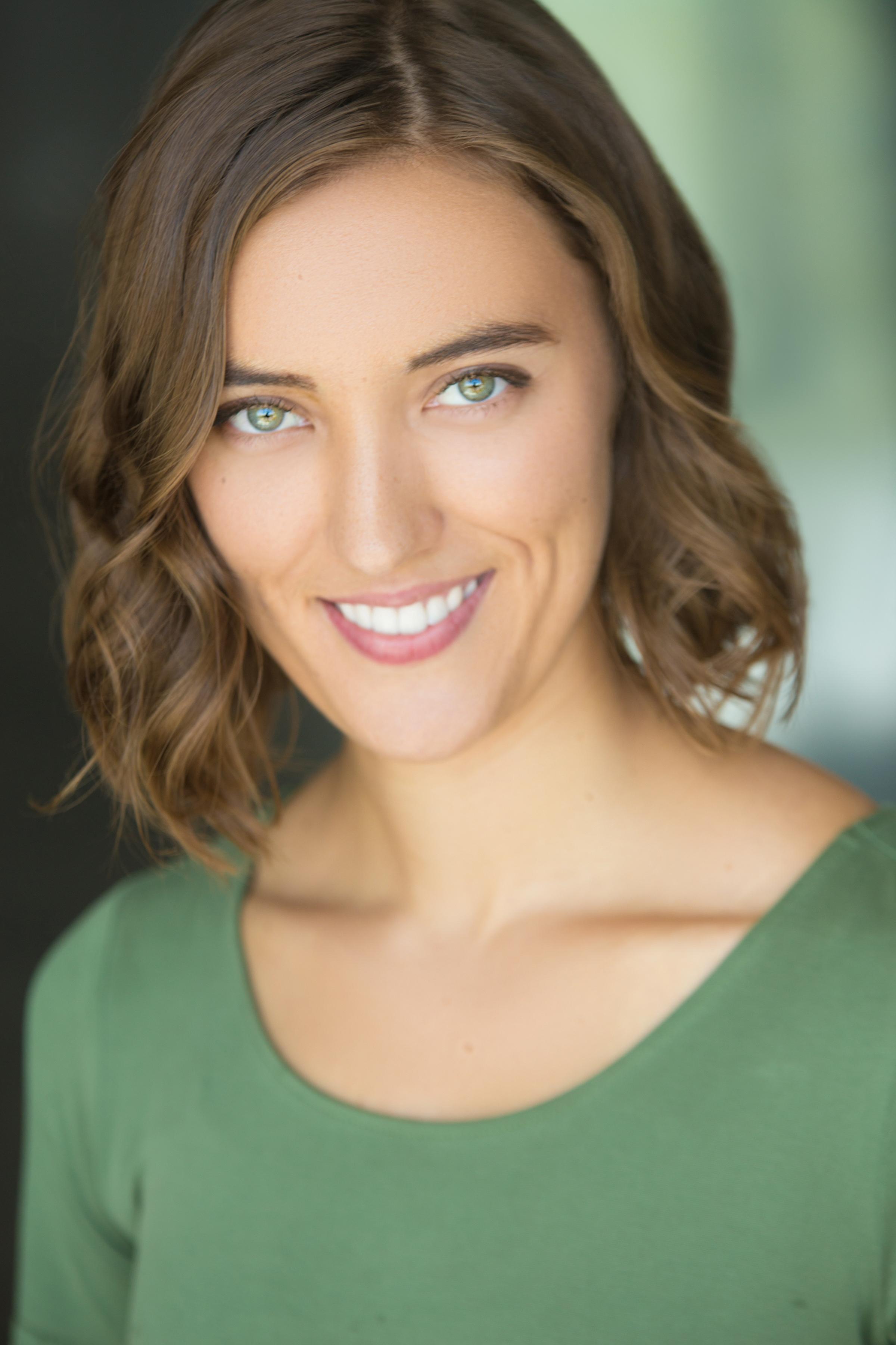 Leah Hollingshead
