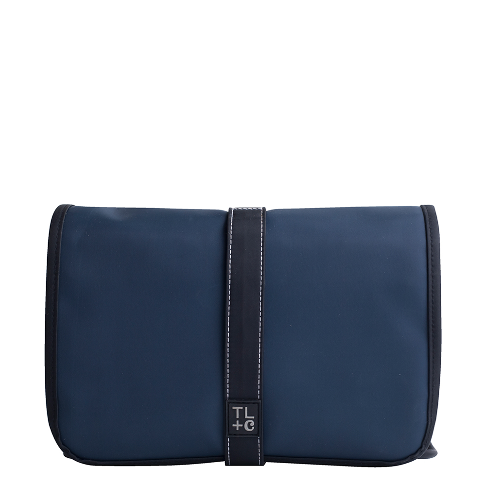 Hanging Travel Kit Navy - T-310HN