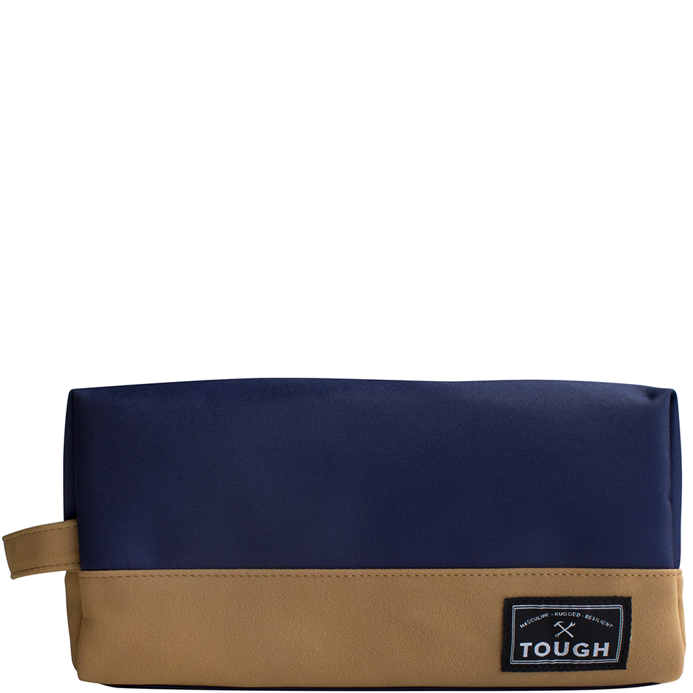 Duo Carry All Navy - T-303DN