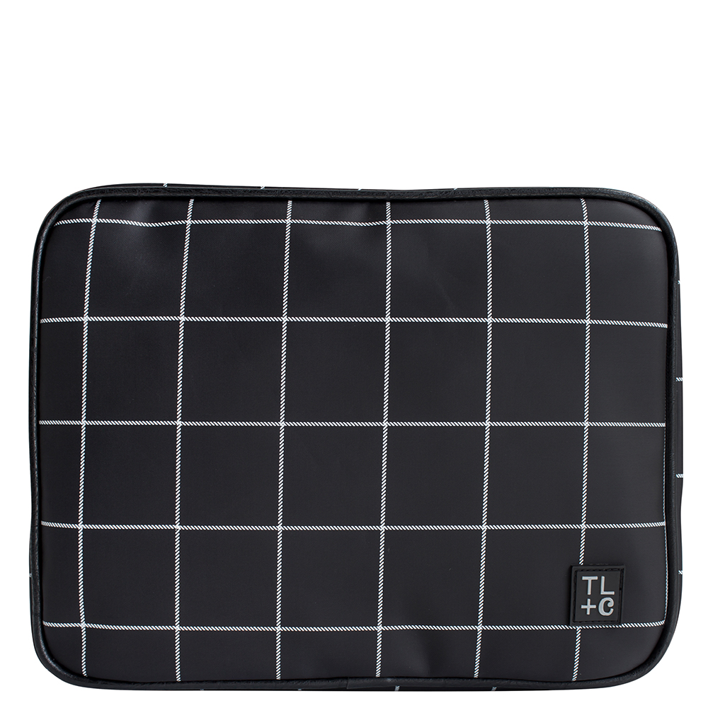 Groom Squares Hanging Washbag - T-304GB