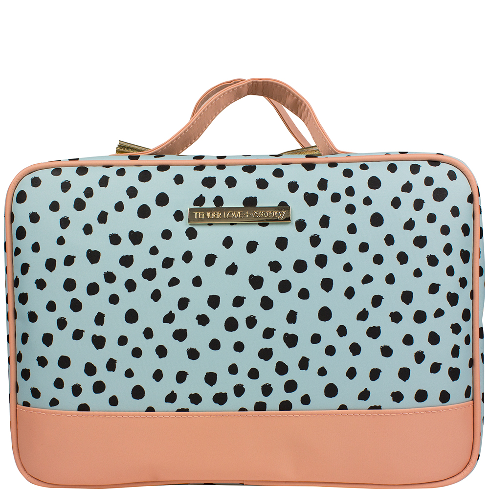 Dotty - Hanging Washbag - Code: T-160DOT