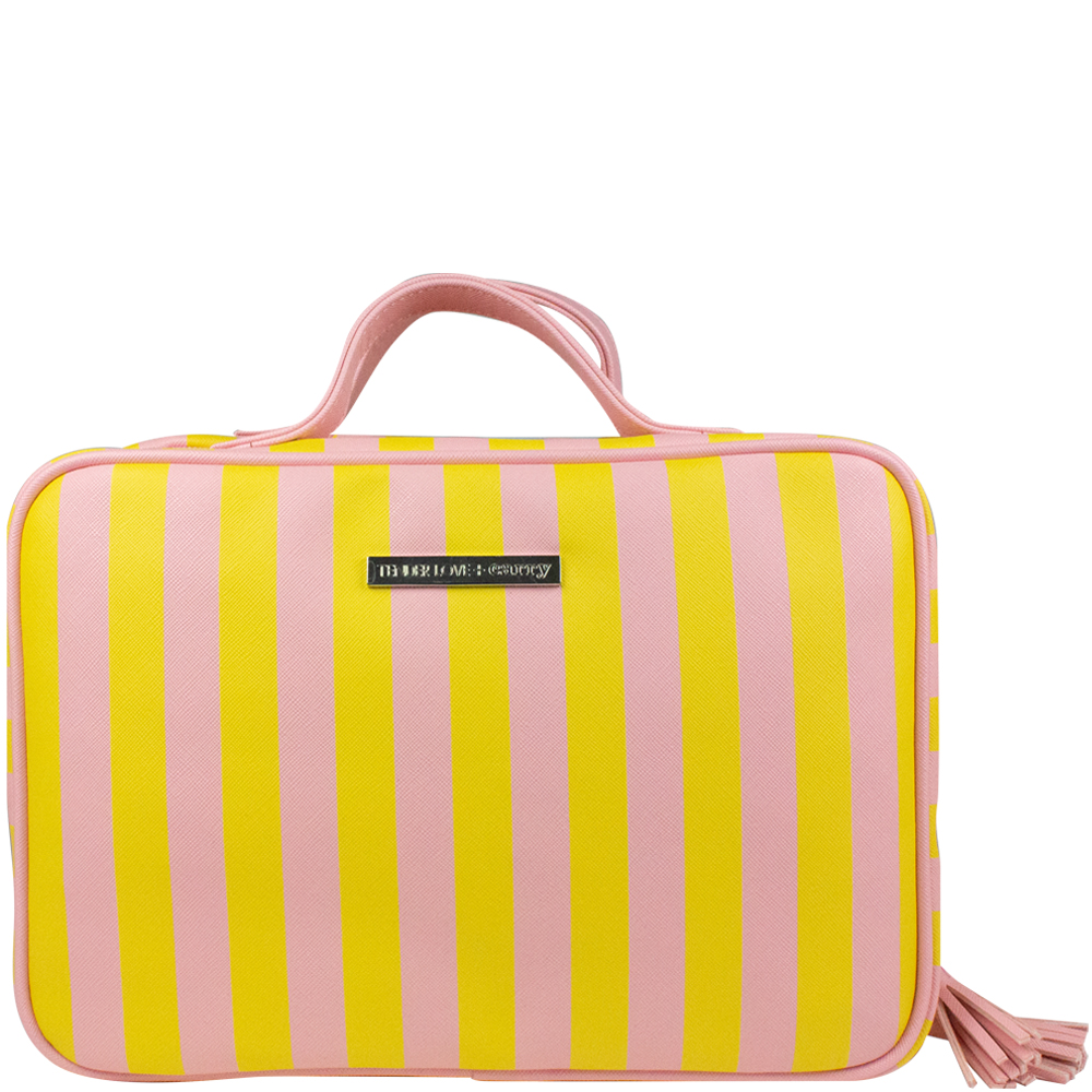 Summer Circus Hanging Washbag - Code: T-160SUC