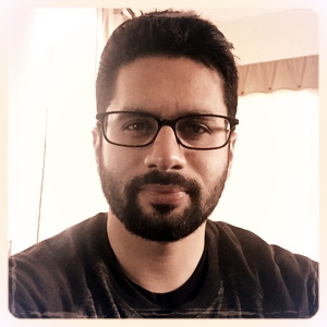 Jehanzeb Hasan - Creator, WriterFor over a decade, Jehanzeb has managed projects, products, and teams in the video game industry. He writes HELM, B.O.B., and works on other creative projects as a hobby in his spare time.