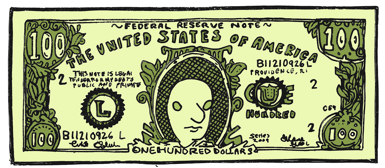 100,000 Dollars