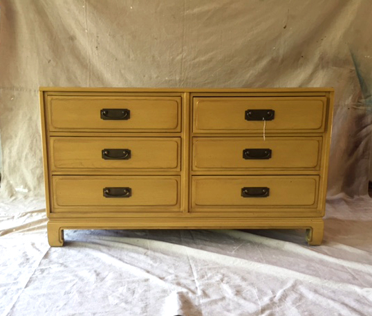 ORC House Plus Love vintage dresser