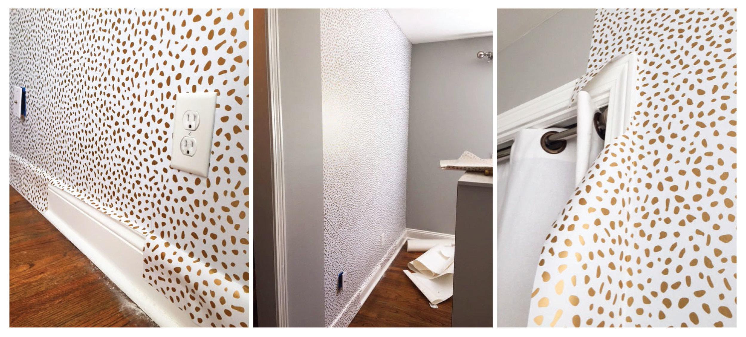 House Plus Love ORC Wallpaper Steps 2