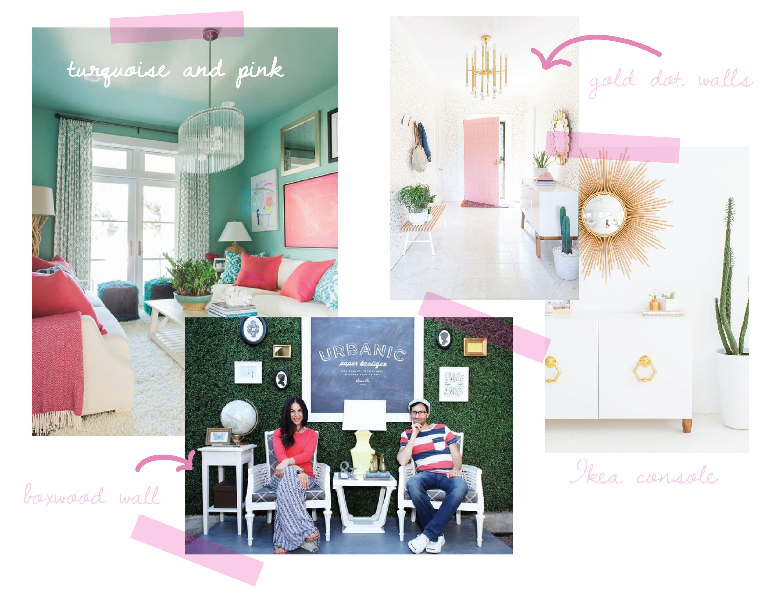 House Plus Love Inspiration Photo