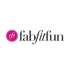 Fab Fit Fun - October 2018