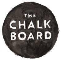 The Chalkboard Mag - November 2018
