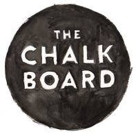 The Chalkboard Magazine - October 2018